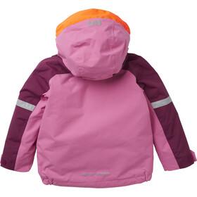 Helly Hansen Legend Insulated Jacket Kids, ibis rose